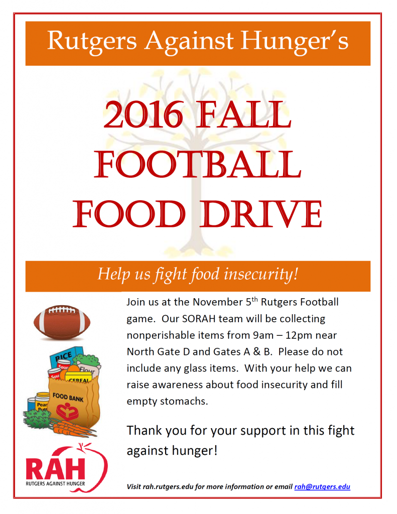 fall-football-food-drive