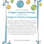 Adopt-A-Family Campaign